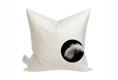 Insert cushion (Feather)